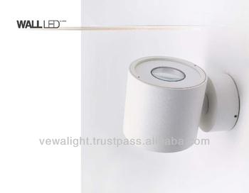 Vewa W16 Wall Led Light 20w Indoor Garden Lamp
