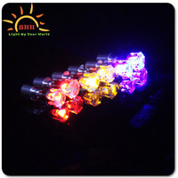 Shenzhen Factory Magic and Wonderful Glowing LED flashing in ear monitoring system
