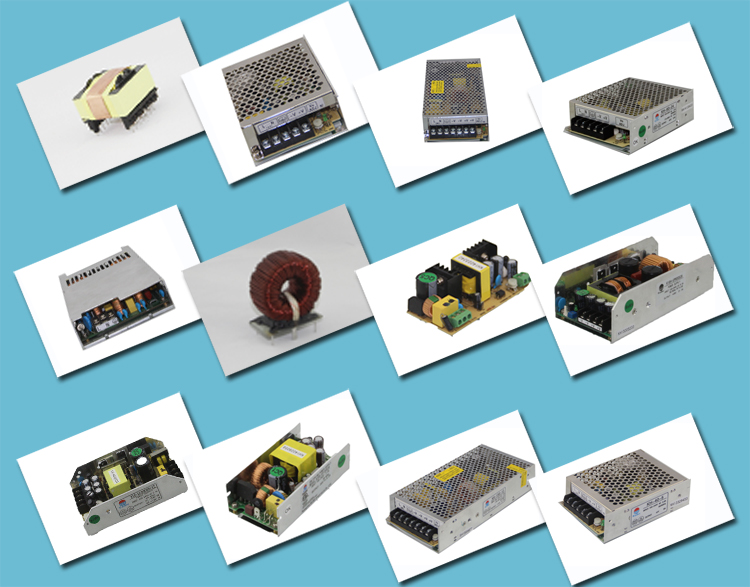 5v +15v -15v Dual 15v Triple Output Led driver 50w Led Power Supply from China Manufacturer