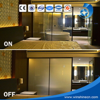 privacy smart switchable glass
