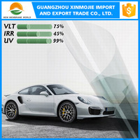 High quality solar uv rejection 99% llumar window tint film ceramic car window solar film