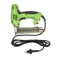 2 In 1 Framing Tacker Electric Nails Staple Gun 2000W Electric Power Tools Electric Stapler Gun