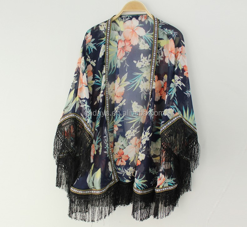 printing with fringe hottest selling on sale scarf and shawl 2016