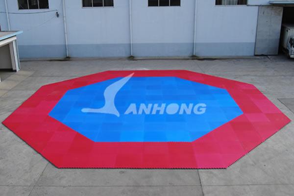 Professional Trampoline Mats Interlocking Floor Mat Buy