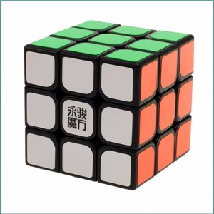 3x3x3 puzzle educational toy moyu Magic cubes