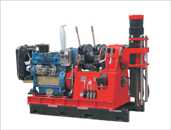 Hgy-650 Core Sample Drilling Rig,Soil Sample Drilling