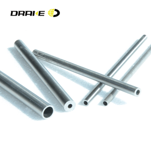 6mm outer small diameter 2mm thickness Steel Tube Pipes