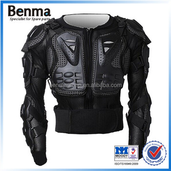 Top Quality Motorcycle Sprots Protector Jackets/ Motocross Body Protector