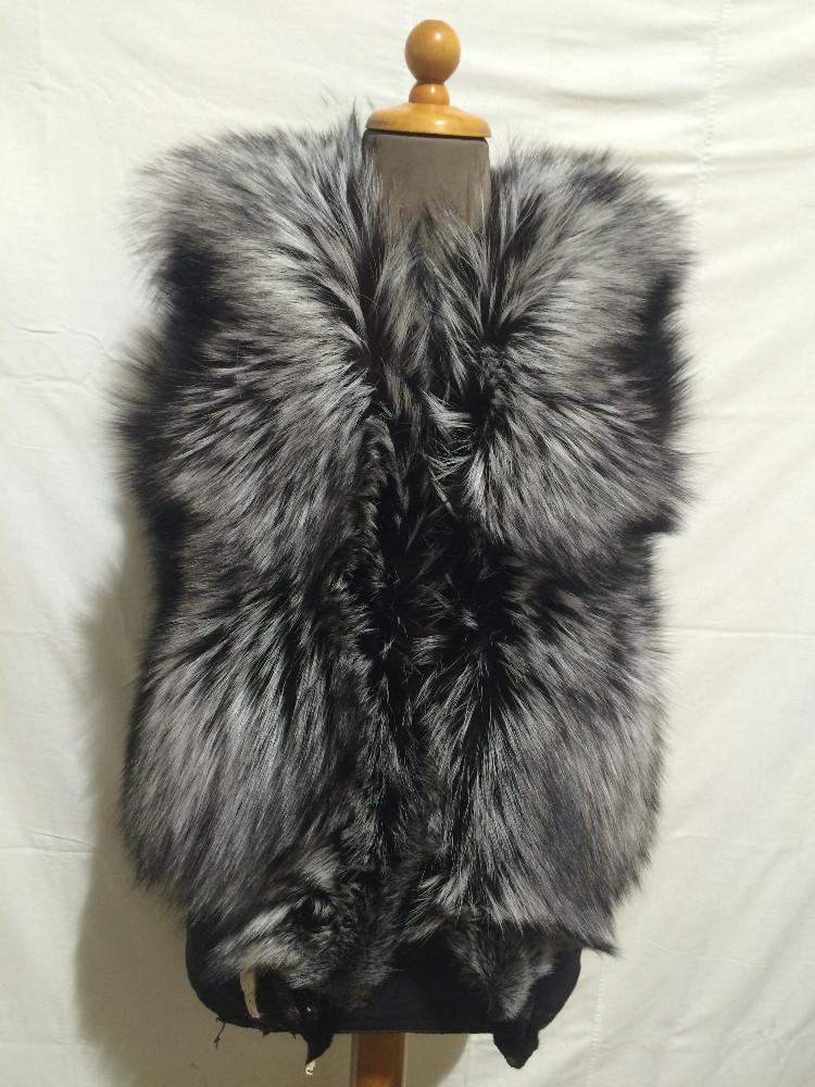 8d998fb4c4a Greece Fox Fur Coat