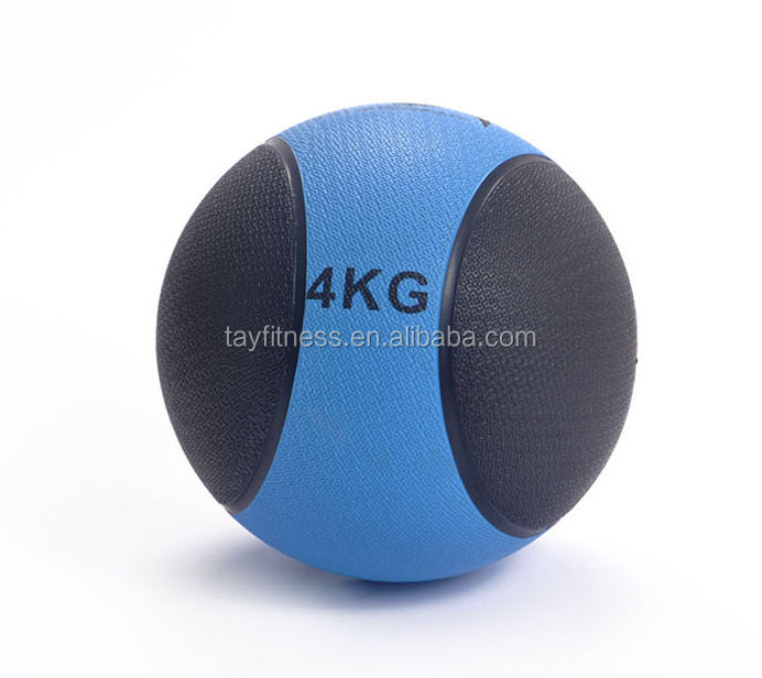 Gym Exercise Strength Trainning Anti-Resistance Medicine Ball
