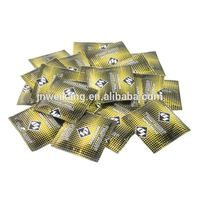 online shopping cheap male condom with single foil pack