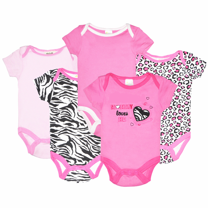 Buy CARTER BOY GIRL Bodysuits 5pcs Lot 0-9M Newborn Bebe Clothing Costume  Baby Mameluco Jumpsuit Baby Boy Cotton Free Shipping X55 in Cheap Price on  ... 319b1f6cc0