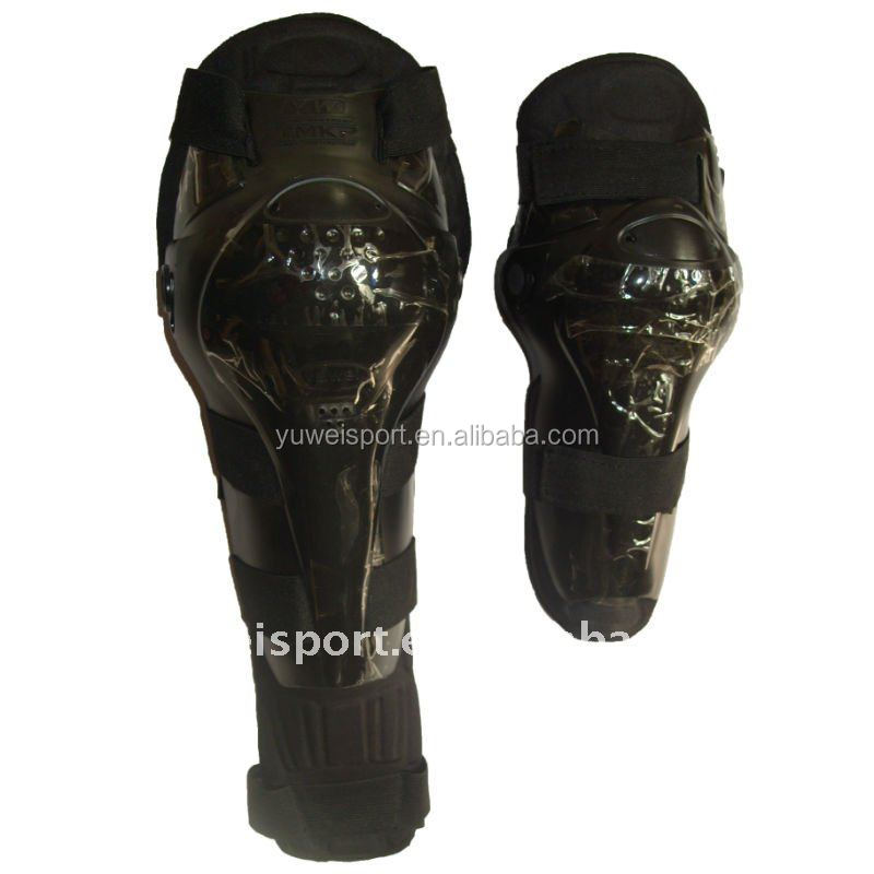 Ex-factory Motocross Shin Guards