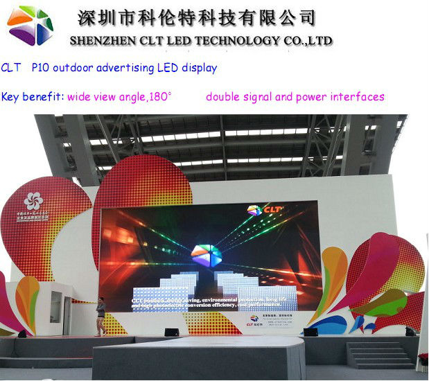 free movie china led display modules p20/outdoor message moving led signs display/china led panels road