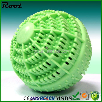 Washing Without Detergent Eco-Friendly Laundry Washing Ball
