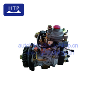 Diesel Fuel Injection Pump Assy For Toyota 1hz