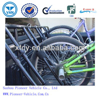 Most Popular Truck Bike Rack Carrier Stand/Bicycle Parking Stand/Pick up Bike Rack