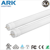 Direct fit UL DLC listed 330de 1200mm 12W/18w Glass UL CE T8 LED Tube