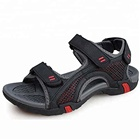 EVA Fashion Design Shoes Fashion Slipper Sandals Leather Men Latest Design Beach Sandal Shoes for Men