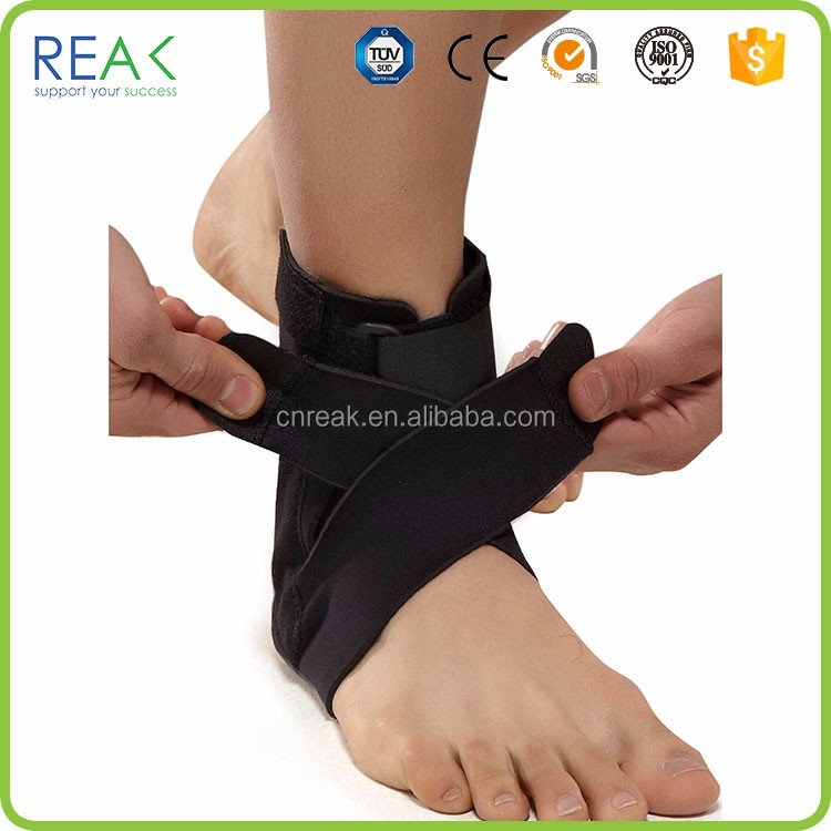 High quality ankle support volleyball shoes Flexible