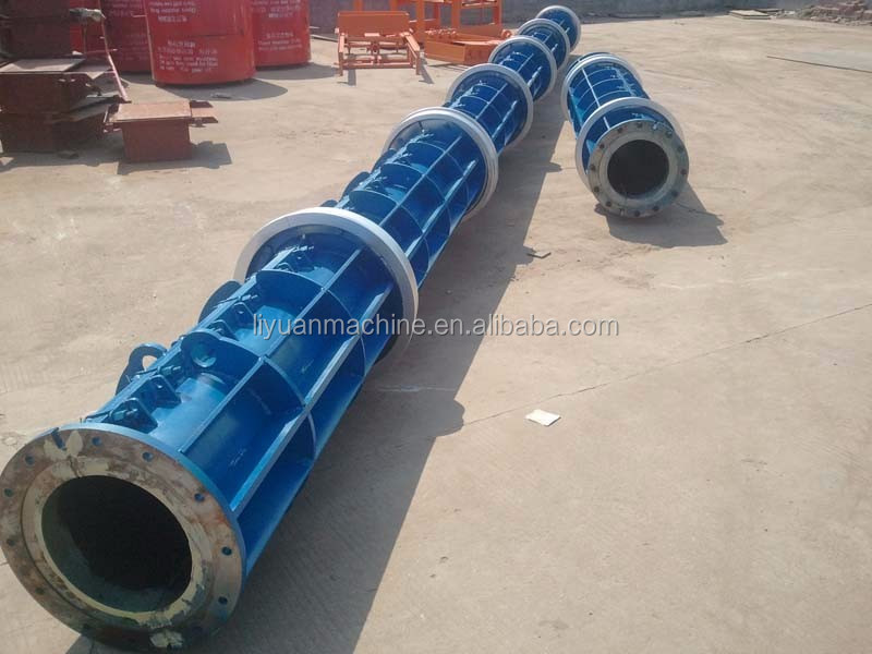 Concrete Pole Weights : Concrete pole moulds price ly electric