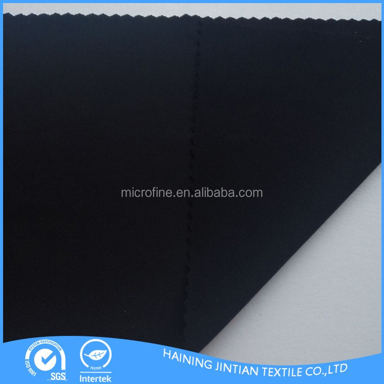 170cm 225gsm New Style Low Cost 91 Nylon 9 Spandex Fabric For Warp,Weft