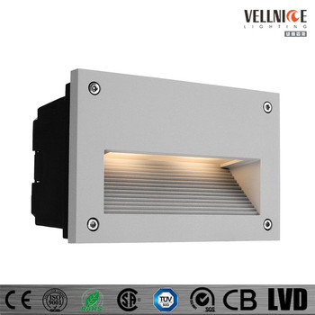 Outdoor Waterproof Led Step Light View