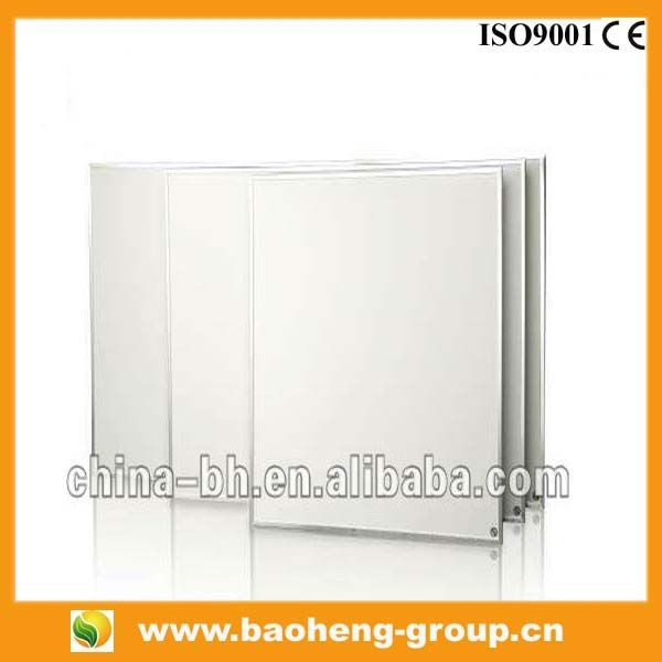 WALL MOUNTED INFRARED RADIANT HEATER