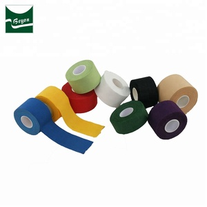 Excellent quality cotton sports tape