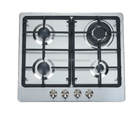 2016 promotion new model bule flame gas hob protectors