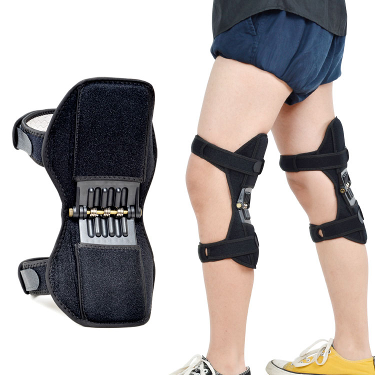 Patella Booster Powerlift Weight Lifting Knee Support Powerknee Kneepad Buy Powerlift Patella Booster Weight Lifting Knee Support Powerknee Kneepad Product On Alibaba Com