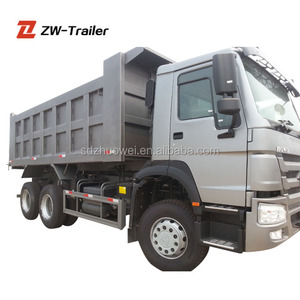 Dong feng 30 ton dump truck for sale