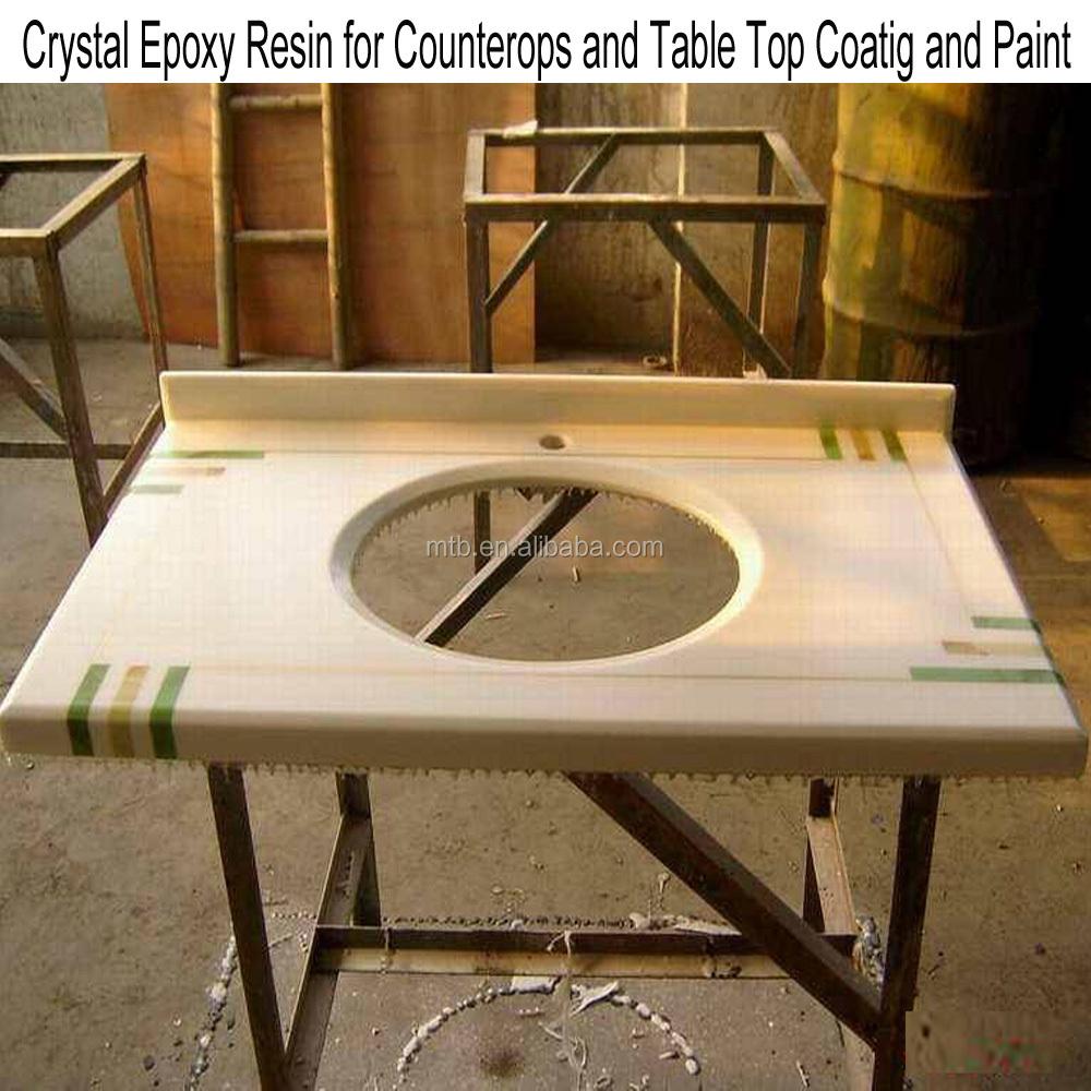 De Madera y Muebles de Resina Epoxi de Cristal superiorAdhesivos y