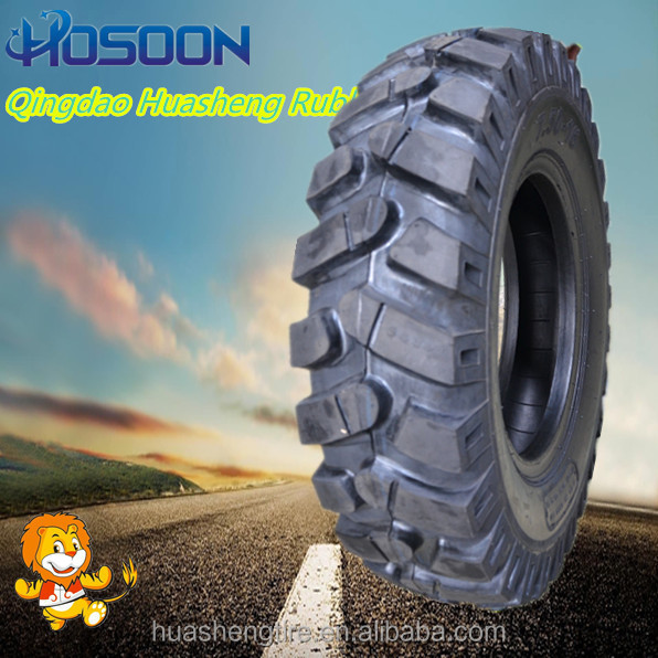 direct factory coal mining tire 7.50-16 8.25-16 for loader excavator