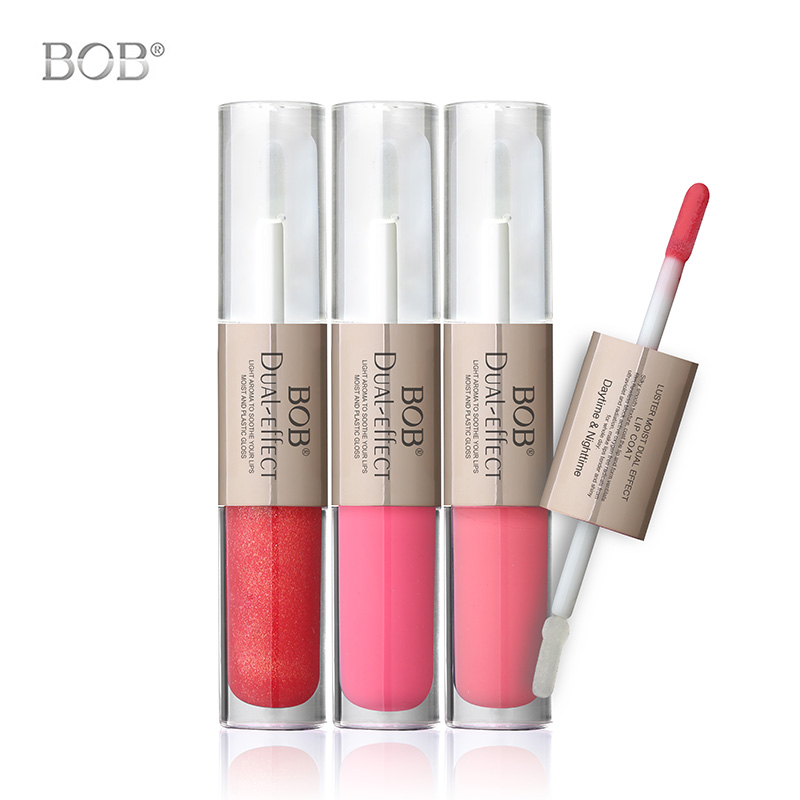 BOB Moisturized And Shiny Lipgloss Brand Makeup Lipgloss