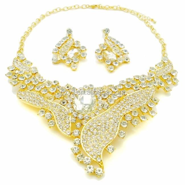 4348affce221 Bisutería importada de China Asfour cristal joyería piedras naturales de  cristal joyas al por mayor