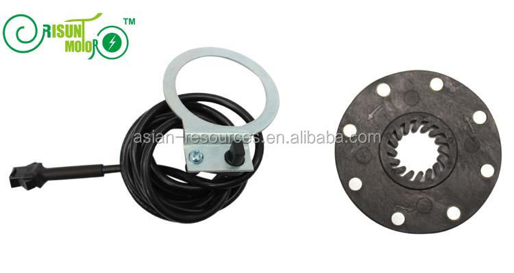 Wholesale 3-mode PAS Pedelec Sensor for Electric Bike and E Bike conversion Kits