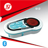Mini Bluetooth FM / TF card / MP3 / Hands-free Function Bluetooth Motorcycle Speaker Retailer's Choice