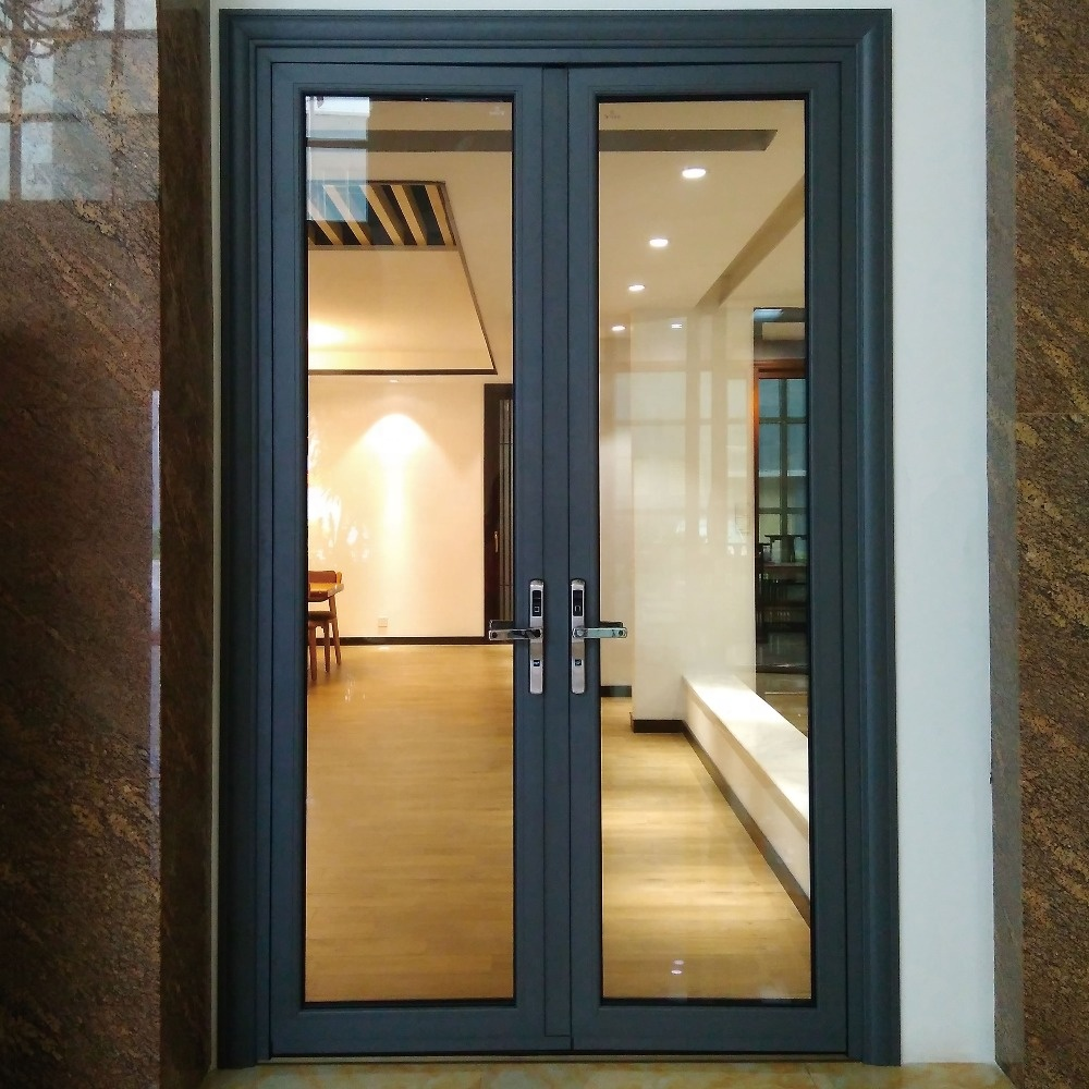 947d836ab79 China Glass Double Doors Exterior