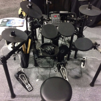 Chinese international newest professional drum for sale professional set acoustic drum kit