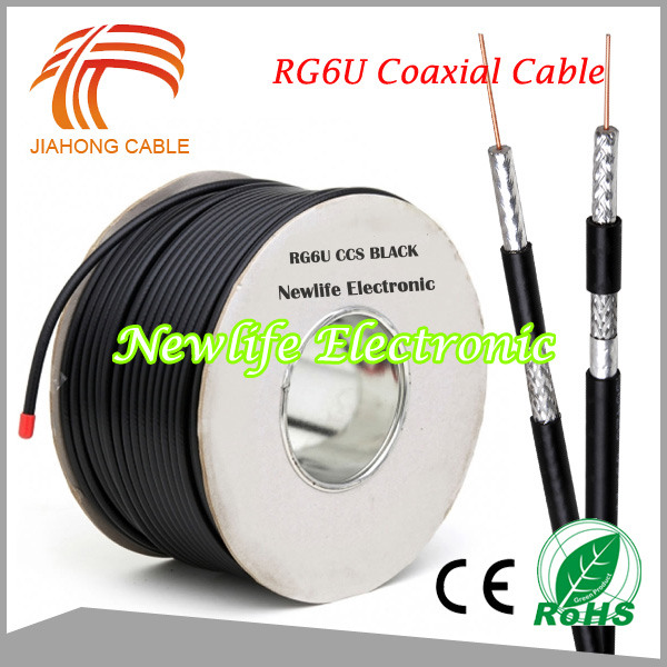 Hangzhou Supplier Micro USB Coaxial Cable With Very Good Price for Middle East