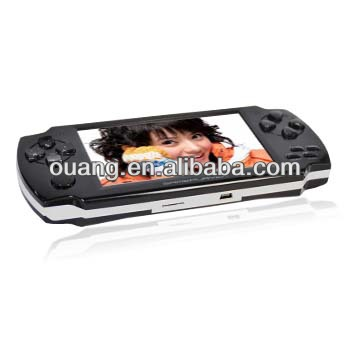 2014 promotion portable pocket boy game console with low price