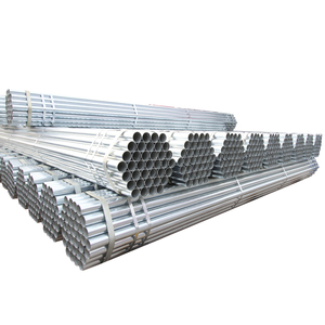 list astm a53 grb erw pipe pre galvanized steel pipes with low price