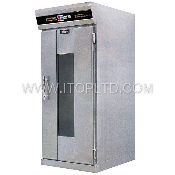 EP30F electric spray prover