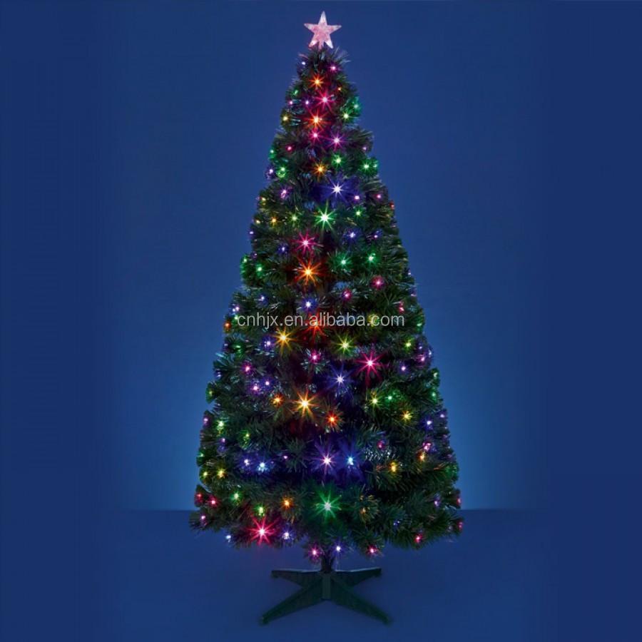 Ft White Fiber Optic Christmas Tree Ft White Fiber Optic Christmas Tree  Suppliers And At Alibabacom With Small Fiber Optic Christmas Tree