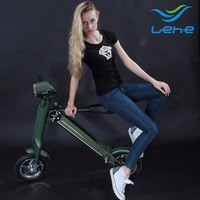 CE wholesale most eco China cheap mini 12inch folding electric bike