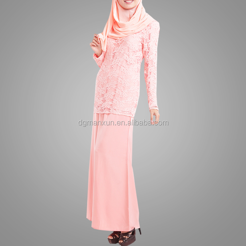 Baju Kurung Designs Modern Muslim Baju Kebaya Elegant Islamic Clothing Fashion Lace Malaysia Suit Buy Muslim Women Baju Kurung Elegant Islamic