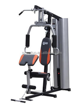 New fitness gym equipment new multi gym one station home gym wt