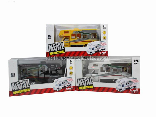 Toy Models Product : Scale models diecast model bus toys best selling
