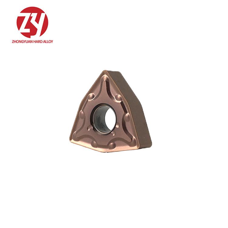 10 TPG322 LP8 NSN 3455-01-050-4520 Carbide Insert Lot Of ten